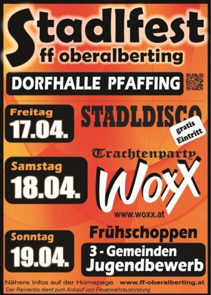 Stadlfest-Pfaffing-2020